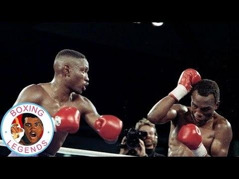 Pernell Whitaker vs Harold Brazier [1992-01-18]