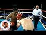 Pernell Whitaker vs Carlos Bojorquez [2001-04-27]