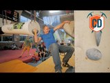 Matt Vs CWIF Off-Piste Bouldering Challenge | Climbing Daily Ep.1243