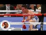 Jorge Arce vs Wilfredo Vazquez Jr [2011-05-07] HD