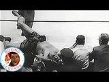 Joe Louis vs Rocky Marciano [1951-10-26]