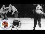 Joe Louis vs Max Schmeling II [1938-06-22]