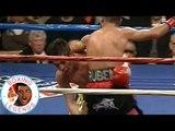 Jorge Arce vs Vic Darchinyan [2009-02-07] Setanta