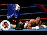 Andre Ward vs Darnell Boone [2005-11-19] HD