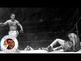 Rocky Marciano vs Joe Louis (Highlights)