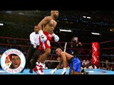 Roy Jones Jr vs Glen Kelly (Highlights)