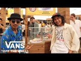 """KIDE BAHARUDIN'S JOURNEY TO HOUSE OF VANS - SIMPLIFIED CHINESE 