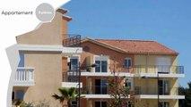 A louer - Appartement - Bormes les mimosas (83230) - 2 pièces - 42m²