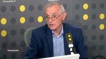 """Tribune pour sauver la planète : """"C'est un cri de colère"""", explique le climatologue Jean Jouzel"""