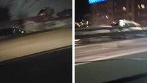 Un homme ivre roule à contresens sur l'autoroute A1 et provoque un gros accident