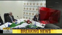 Imran's nominee Ehsan Mani elected PCB chairman unopposed