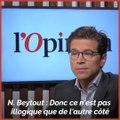 Remplaçant de Nicolas Hulot: «Peu importe qu'il soit de droite, de gauche ou de la société civile», estime Geoffroy Didier
