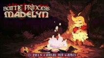Battle Princess Madelyn - Arrivée du mode Arcade (Kickstarter mois d'août)