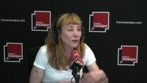 """Le quatuor """"Les Dissonances"""" de Mozart - Julie DEPARDIEU"""