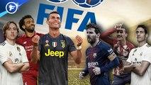 Les noms des finalistes FIFA The Best fait bondir le monde du football, le Real Madrid et la Juve pensent à un incroyable échange cet hiver