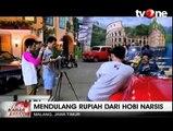 Bayu Skak, Jadi Jutawan Berkat Video Narsis