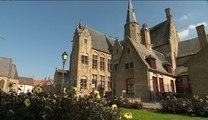 L'Hôtel de Ville de Hondschoote