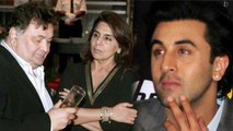 Rishi Kapoor Birthday: When Rishi misbehaved with Neetu Kapoor after drink | FilmiBeat