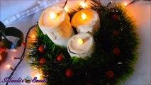 5 DECORAZIONI PER NATALE Fatte in casa (DIY NATALE ROOM DECOR) Iolanda Sweets