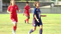 Reportage - Crolles fête le Sport et le football féminin !