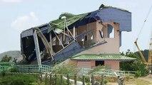 Un an après Irma, Saint-Martin peine à se reconstruire