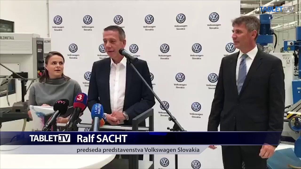ZÁZNAM: Brífing primátora hlavného mesta SR Bratislavy Iva Nesrovnala