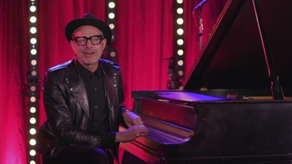 Jeff Goldblum & The Mildred Snitzer Orchestra - The Capitol Studio Sessions