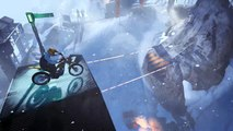 Best of Gamescom 2018 – Trials Rising – Everest Playthrough Trailer – Developer RedLynx & Ubisoft Kiev – Publisher Ubisoft – The Crew 2 – Steep – FuTurXTV –