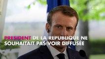 Emmanuel Macron : les raisons de sa brouille avec Yann Barthès révélées