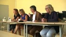 D!CI TV : 600 élèves en moins depuis 5 ans mais 25 postes d'enseignants créés