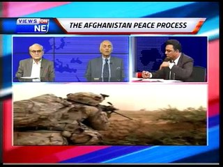 Programme: VIEWS ON NEWS... TOPIC... PAKISTAN-US RELATIONS