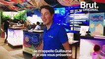 L'Aquarium de Paris vient au secours des poissons rouges domestiques