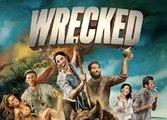 Wrecked Season 3 Episode 5 : Last Meal #(Megavideo)