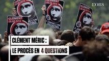 Clément Méric : le procès en 4 questions