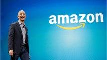 Amazon Hits $1 Trillion Market Value Milestone