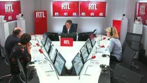 L'Invité de RTL Soir du 04 septembre 2018