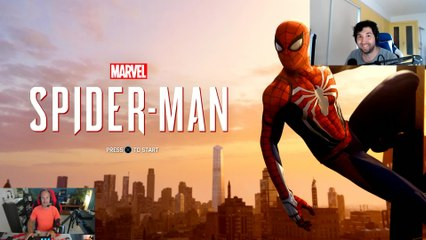 Test vidéo - Spider-Man PS4 - Le test qui vous dit tout sur le hit exclusif !