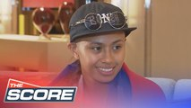 The Score: Margielyn Didal shares her experience in winning a gold medal in 2018 Asian Games