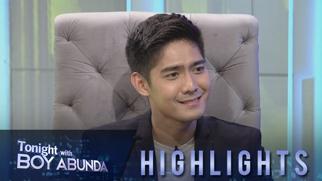 TWBA: Robi Domingo admits he's dating someone