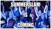 Don't miss all the action in the ring in the greatest event this Summer!!! Summerslam is around the corner. Switch your decoders to Supersport 8 this August 20t