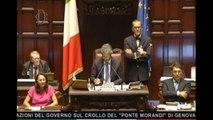 Sergio Battelli - dichiarazione di voto Camera Deputati su crollo Ponte Morandi 04-09-2018 - MoVimento 5 Stelle