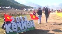 3. Dünya Göçebe Oyunları - Çolpon-Ata