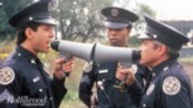 New 'Police Academy' Movie is Coming, Says Steve Guttenberg | THR News