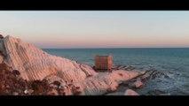 Punta Bianca - Agrigento  Sicily