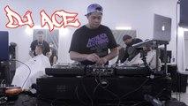 DJ ACE showcase set for Stewart's DJ BATTLE
