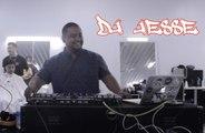 DJ JESSE showcase set for Stewart's DJ BATTLE