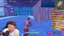 Fortnite MINI ROYALE mode.. Would YOU win against THESE guys? (Fortnite Battle Royale)