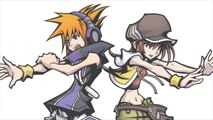 The World Ends with You : Final Remix - Trailer final