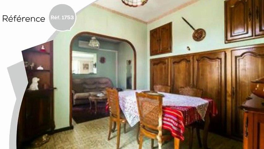 A vendre - Maison/villa - Greasque (13850) - 3 pièces - 51m²
