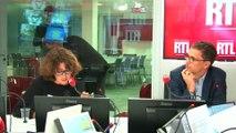 """""""Plus on va sur internet, plus on est malheureux"""", explique Isabelle Saporta"""